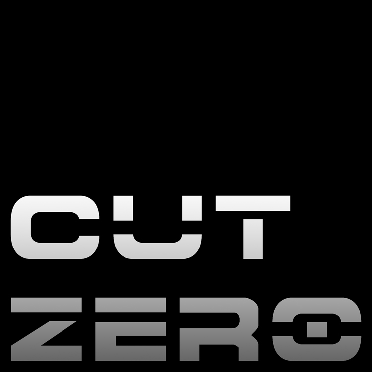 Cut-Zero-Square-Logo